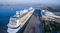 Tianjin Airport Private Transfer from Cruise Port Private Car Transfers