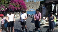 Combo Segway Tour In Rhodes