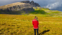 3-Day Budget Isle of Skye and the Highlands Tour from Edinburgh