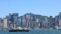 Half-Day Hong Kong Island Private Custom Tour