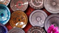 Medina Guided Shopping Tour in Marrakech