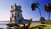 4-Hour Semi-Private Lisbon City Tour