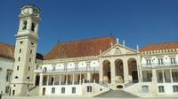 Small-Group Tour of Aveiro and Coimbra