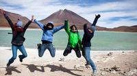 4-Night Uyuni Salt Flats and Desert Adventure from La Paz