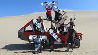 Huacachina Sand Buggy and Sand Boarding Experience