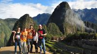 Sacred Valley 2-Day Trek to Machu Picchu
