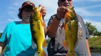 All Day Bass Fishing Trip near Boca Raton
