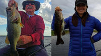 Half Day St Johns River Fishing Trip near Daytona