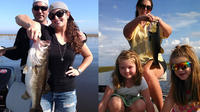 Lake Okeechobee Half Day Fishing Trip