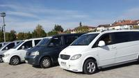 Marrakech Airport Private Departure Transfer Private Car Transfers