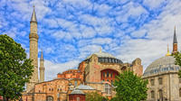 Istanbul Combo: Classic City Tour and Bosphorus Cruise