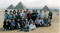 Half-Day Tour of the Pyramids of Giza and Sphinx