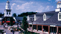Woodbury Common Premium Outlets Shopping Tour from Manhattan