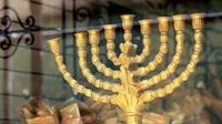 Jewish History Private Tour