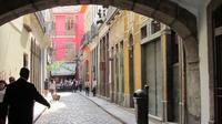Downtown Rio de Janeiro Walking Tour