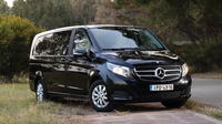 Private Transfer from Athens Airport to Porto Heli (Aman Zoe Resort) Private Car Transfers