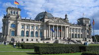 Private 3-Hour Walking Tour of Berlin with Optional Reichstag Visit