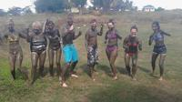 Mudpool Tour with Garden of the Sleeping Giant Visit from Coral Coast Hotels
