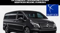 Fort Lauderdale Airport Transfer Private Car Transfers