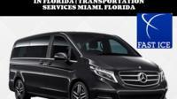 Fort Lauderdale Port Everglades  Transfer Private Car Transfers