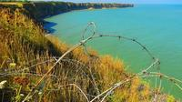 Private Day Tour to Normandy D-day Beaches from Paris