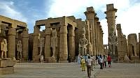 Aswan-Luxor Cruise from Dahab 4 Days 3 Nights