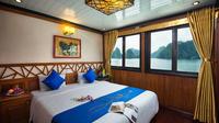 Overnight 4-Star Halong Bay Cruise