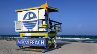 Miami City Highlights Tour with Hotel Pickup