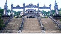 Full-Day Hue City Tour Including Perfume River Cruise