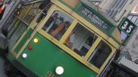 Melbourne Food Tour by Tram Including Queen Victoria Market