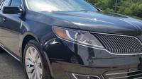 All-Inclusive Luxury Sedan Transfer From O