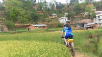 Kathmandu Valley Single Track Mountain Bike Tour
