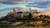 Malta's Panoramic North Hop On Hop Off Tour