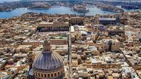 Mosta Crafts Village Mdina and Valletta Full Day Tour
