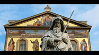 St Peter and St Paul Basilica Walking Tour