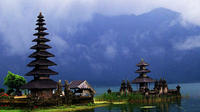 Full-Day Tour Bali Temples Tour with Barong Dance Performance