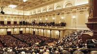 Master Pianist Concert at The Royal Concertgebouw