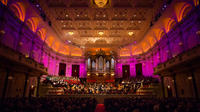 Robeco Summer Nights Concerts at the Royal Concertgebouw in Amsterdam