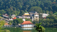 kandy view point*
