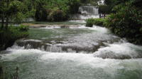 Appleton Rum and YS Falls Tour from Montego Bay and Grand Palladium