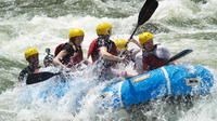 Overnight White Water Rafting Sarapiqui