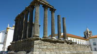 Private Evora Tour from Lisbon