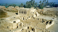 Half Day Tour to Dendera Temple from Luxor