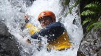 Ghyll Scrambling Water Adventure in the Lake District