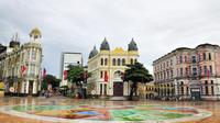 Recife and Olinda City Tour