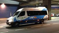 Recife Arrival Transfer: Airport to Porto de Galinhas Hotels Private Car Transfers