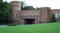 Recife Culture Tour Including Ricardo Brennand Institute