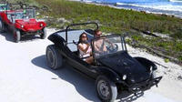 Dune Buggy and Snorkeling with Punta Sur and Tequila Museum