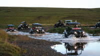 One-Hour Buggy Adventure from Reykjavik
