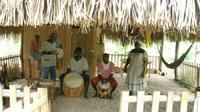 Drumming Dancing and Dinner at Indigenous Garifuna Style